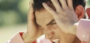 Mari Hindari Gangguan Depresi Dengan Curhat